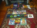 My Nintendo Game Cube Games by KoolGamesWorld
