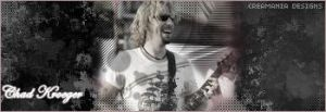 Chad Kroeger-Nickelback by Creamania