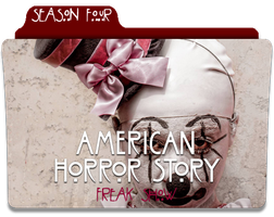 American Horror Story by Jayberenholz