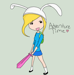 Fionna by kk123421