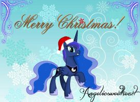 Merry Royal Christmas by Angelicsweetheart