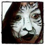 White Tiger by Gigibelly