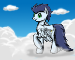 Come Fly With Me by InkBlu