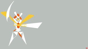 Kartana Minimalist Wallpaper