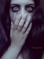 The Haunting by Kimberly-M