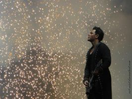 Rammstein - Richard Z. Kruspe by Cat-Mist