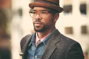 Dario by charleshildreth