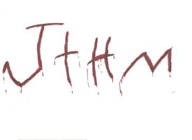 JTHM sign by ZANe-The-Damned