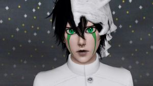 Ulquiorra Schiffer - Sims (5) by ng9