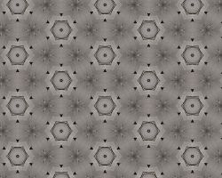 Steel-Gray Tile 2 by xtextures-stock