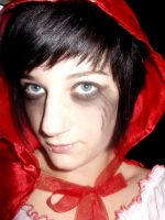 Little Dead Riding Hood by EmazingMessedUpOwsum