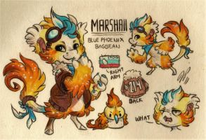 Marshall Ref. Sheet by Pollock-InThe-Toilet