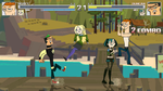 Total Drama Fighters - Videogame (Video in descr) by ViluVector