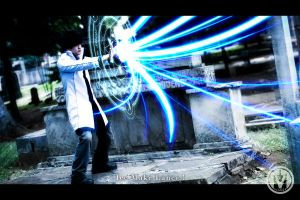 Gray Fullbuster - Fairy Tail by RavenAlx