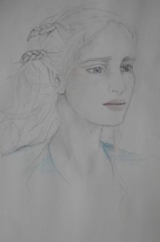 Dany by BlameMyMuses