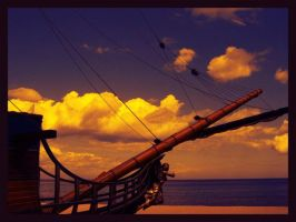 ....pirates of the carribean.. by Memphis86