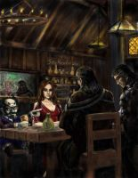 Tavern Talk by zhenderson