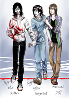 Fan Jeff the killer3 by Ashiva-K-I