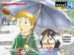 Special Feeling Bleach by Soyo-Kaze-Studio