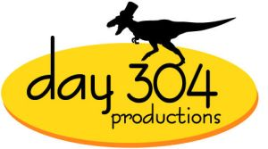 Day 304 Logo by garystrange