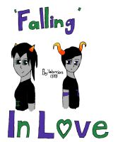 'Falling' In Love Cover by Warriors1333