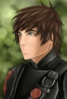 Hiccup by SheryldellSarto