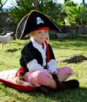 Little Pirate Keira 4 by Elsapret