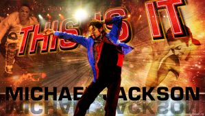 This is it Michael Jackson by AlexGroseth
