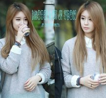 Photopack Ji Yeon by thanhsowon