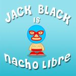 .:: Nacho Libre ::. by Afrochild