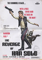 The Revenge of Han Solo by IceStation61