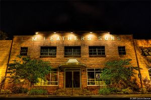 LM Leathers' Sons I by cjbroom