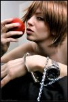 Light Yagami : Forbidden Fruit by Maru-Light