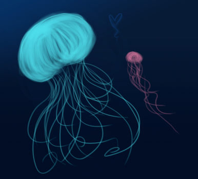 Jelly Love by Eimah