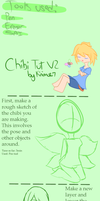 Chibi SAI Tutorial- Version2 by kinimoto7