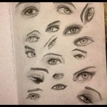 eyes by vampyra2296