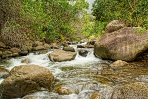 Iao valley by Logixal