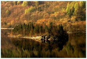Thirlmere by bongaloid
