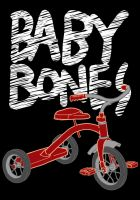 Babybones - Red Tricycle by paldipaldi