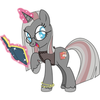 MLP Vector commission by JuliefooDesigns