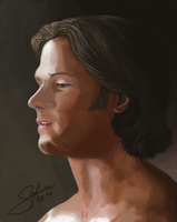 Sammy! finished by cumberbicth
