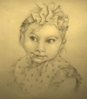 Baby picture by EvanStanley