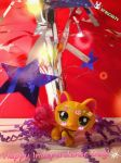 LPS NTM Cycle 1 // 4th of July for LPSPEACE NLOVE by AwesomeJammerAJ