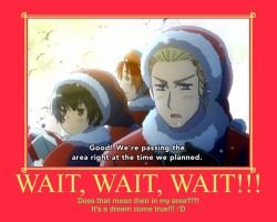Hetalia: A Christmas Dream Come True! by NiniIs1