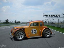 Power Hot Rod 10 by cipriany