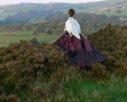 wuthering heights by Abigial709b