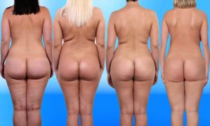 Collection Fesses Matures by Arts-Muse
