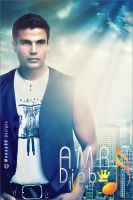 aMR dIAB sIMPLE pOSTER by mnoso90