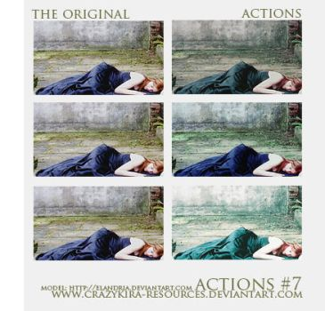 Action .7 by crazykira-resources
