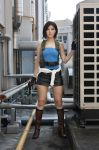Jill Valentine by 0kasane0